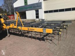 Преглед на снимките Почвообработващи машини с пасивни работни органи nc Wallner Straw-Master