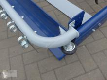 Vedeţi fotografiile Echipamente pentru construcţii nc Bahnplaner Reitbahnplaner Reitplatzplaner Planer NEU 200cm