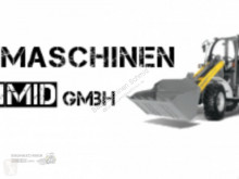 View images Nc Greifschaufel 1,8m machinery equipment