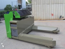 transpalet Dragon Machinery TE60
