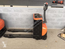Toyota 8PM16 pallet truck used
