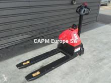 paletový vozík Hangcha CBD15-EMDP