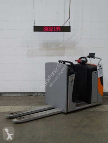 Used pallet truck Still cx20