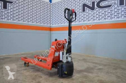 Transpalette nc NCT TSM 18*2X12V*30A*forklift accompagnant occasion