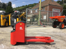 LOC E20 pallet truck used