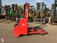 Pallet truck LOC E22 MAC tweedehands