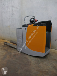Still EXU-S22 pallet truck used stand-on
