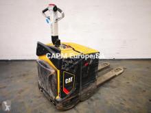 paletový vozík Caterpillar NPV20N2