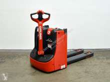Transpalet Linde T 16 L/1152 second-hand