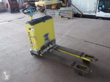 Hyster P 1.8 Batterie 06/2015 pallet truck used