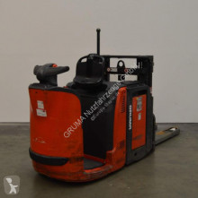 Linde N 20 LI/132 pallet truck used stand-on
