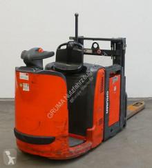 Самоходная тележка со стоячим местом для оператора Linde N 20 LI/132