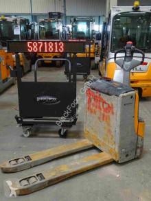 Still pallet truck EXU 18