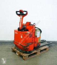 Raklapemelő Linde T 20 EX/362 használt