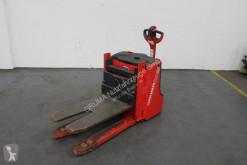 Транспалетна количка Linde T 19 L/1152 Rotabatt втора употреба