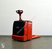 paletovací vozík Linde T 50/131 -SONDERBAU-