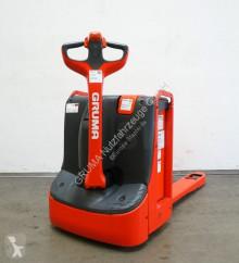 Paletovací vozík Linde T 20/1152 použitý