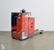 Linde T 20 SF/144 pallet truck used stand-on