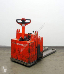 Linde T 20 EX/362 Zone 1 pallet truck used