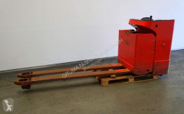 Linde T 20 S/144 pallet truck used stand-on