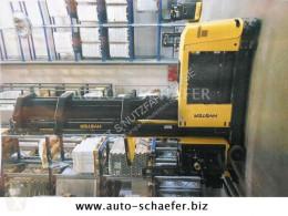 Transpalette Hyster C 1.5 Hochregalstapler/Schmalgang occasion