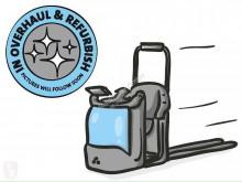 Pallet truck Still fs-x33tk tweedehands