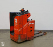 Pallet truck Linde T 20 SF/144 tweedehands met staanplaats bestuurder