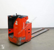 Linde sit-on pallet truck T 20 S/144