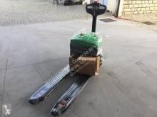 транспалетна количка ръчноводим нови