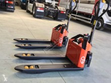 EP EPT12-EZ pallet truck new stand-on