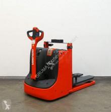 Транспалетна количка Linde T 28 L/1152 ROTABATT Universal втора употреба