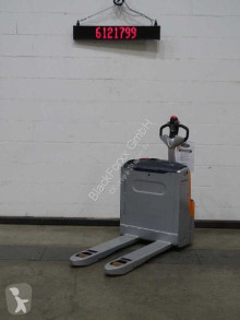Still exu-16/1000mm/batt.n pallet truck used