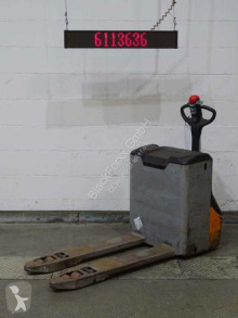 Pallet truck Still ECU 18 tweedehands