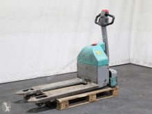 Транспалетна количка Jungheinrich EPM 113 ръчноводим втора употреба