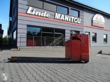 Linde T20S pallet truck used sit-on
