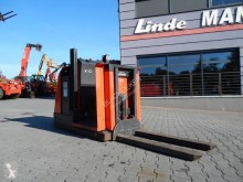 wózek paletowy Linde V10-02