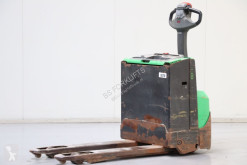 Cesab P216 pallet truck used