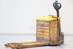 Pallet truck Jungheinrich EJE220 tweedehands