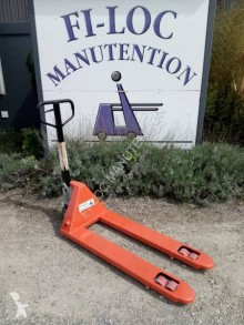 H-Lift RTP 540X1150 pallet truck new stand-on