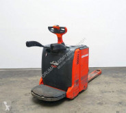 Linde stand-on pallet truck T 20 AP/131-07