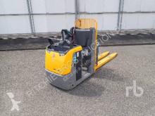 Jungheinrich ECE320 pallet truck