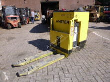transpalet Hyster
