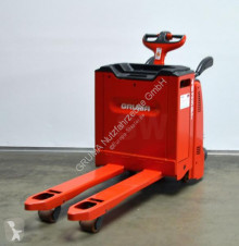 Linde T 20 AP/131-07 pallet truck used stand-on