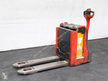 Transpallet Linde T 16 1152 T 16 L 1152 guida in accompagnamento usato