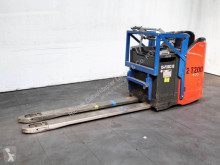 Transpallet Linde T 20 SP guida in accompagnamento usato