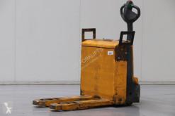 Used pallet truck Jungheinrich EJE116