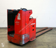 Linde stand-on pallet truck T 20 S/144