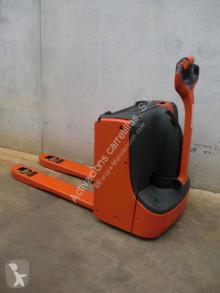 paletový vozík Linde T 16