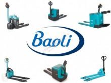 transpaleta acompañante Baoli