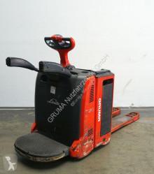 paletový vozík Linde T 20 AP/131